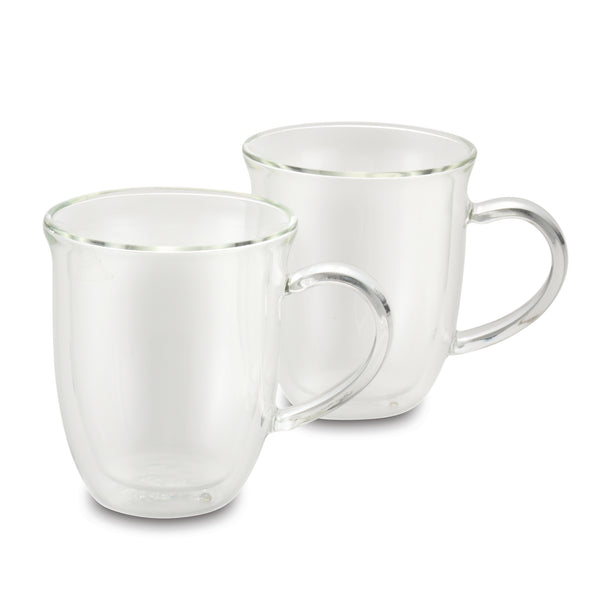 8-Ounce Insulated Cappuccino Cups