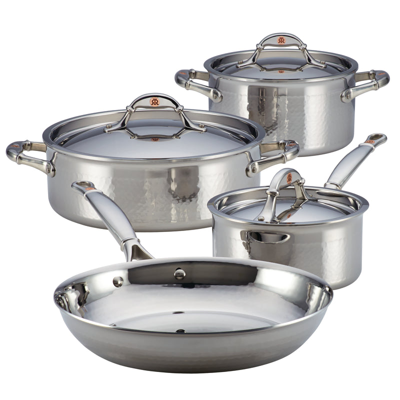 Symphonia Prima 7-Piece Cookware Set