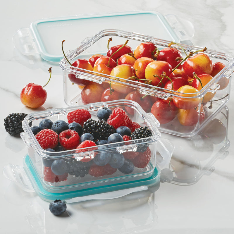 Purely Better 4-Piece Food Storage Container Set