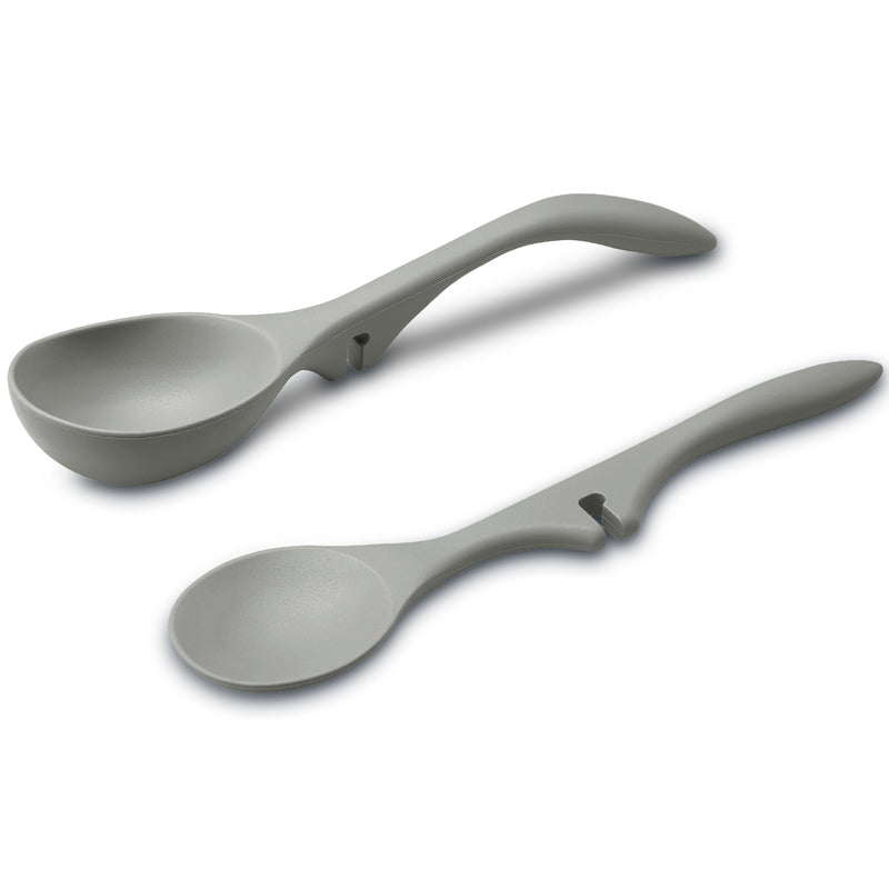 Lazy Ladle and Spoon Set