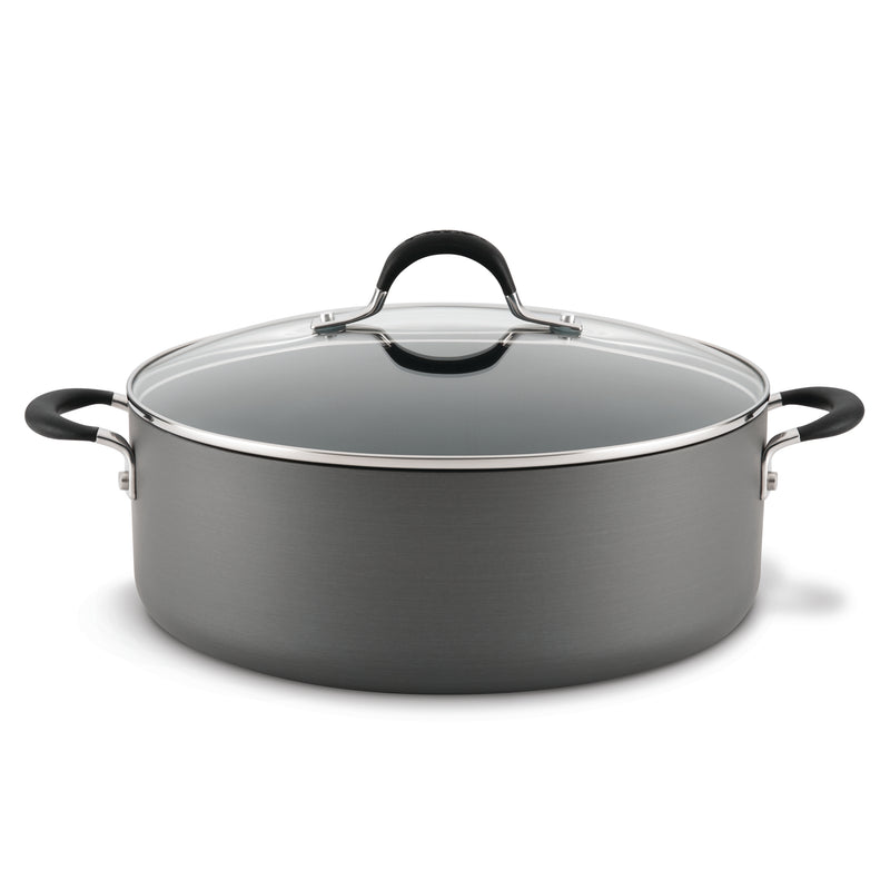 Momentum Hard Anodized 7.5-Quart Stockpot