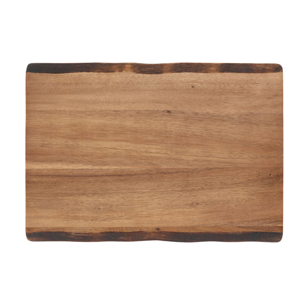 "Cucina 17"" x 12"" Wood Cutting Board"