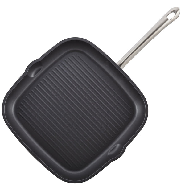 Accolade 11-Inch Square Grill Pan