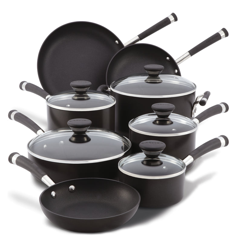 Acclaim 13-Piece Cookware Set