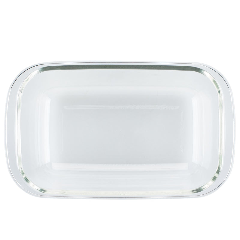 Purely Better 8.5-Inch x 5.5-Inch Coverd Bread Baking and Loaf Pan