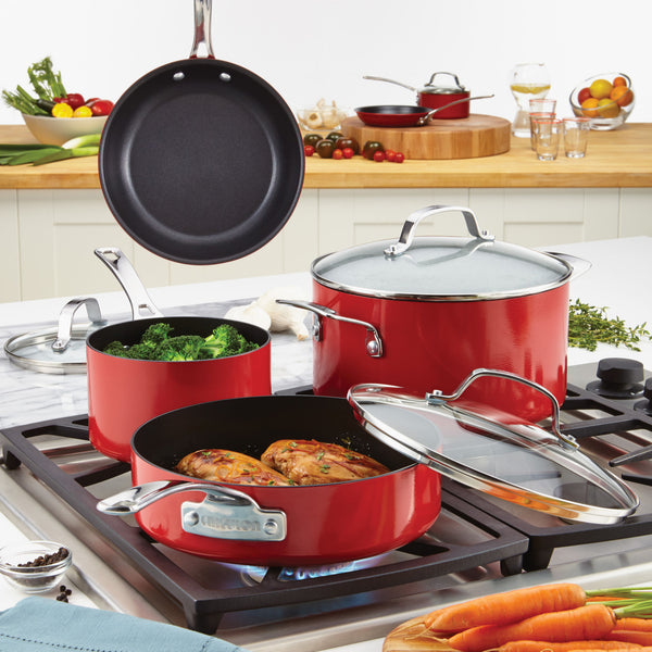 Genesis 13-Piece Cookware Set