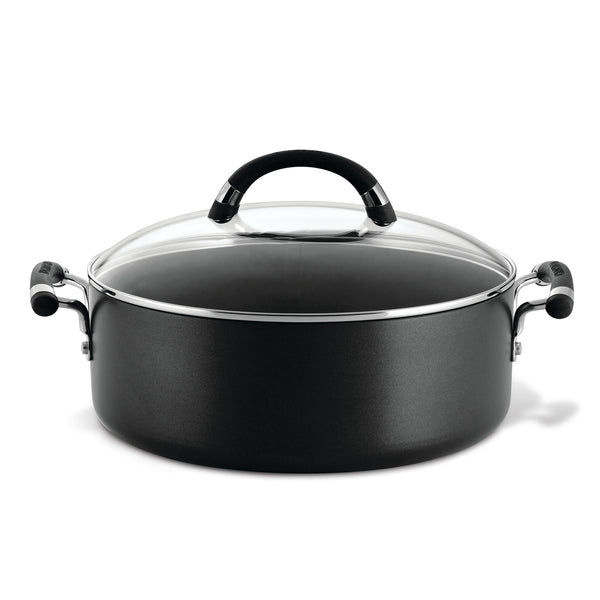 Espree 7.5-Quart Wide Stockpot