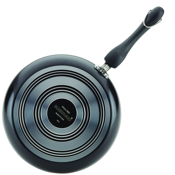 Aluminum 10-Inch Frying Pan