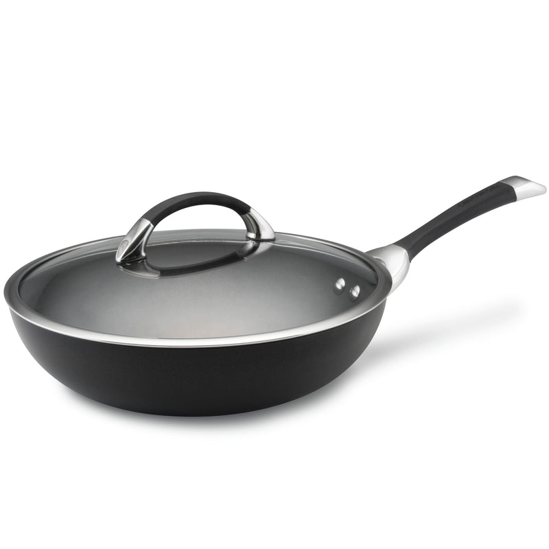 Symmetry 12-Inch Essential Stir Fry Pan