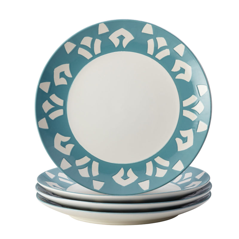 Pendulum 16-Piece Dinnerware Set