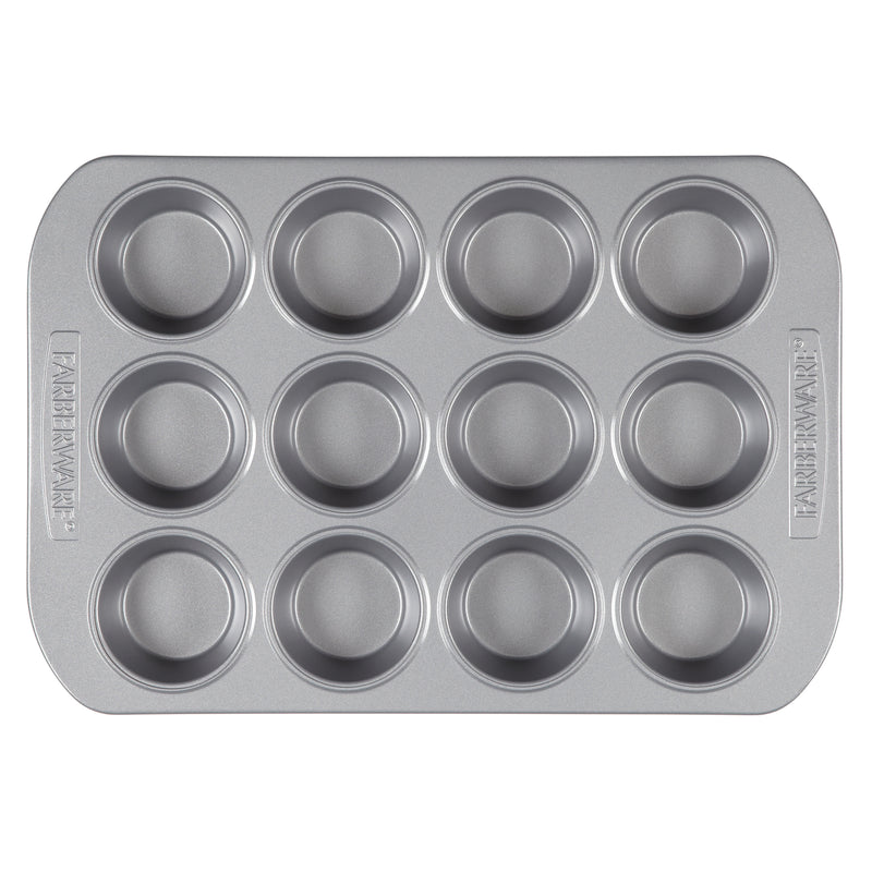 12-Cup Muffin Pan