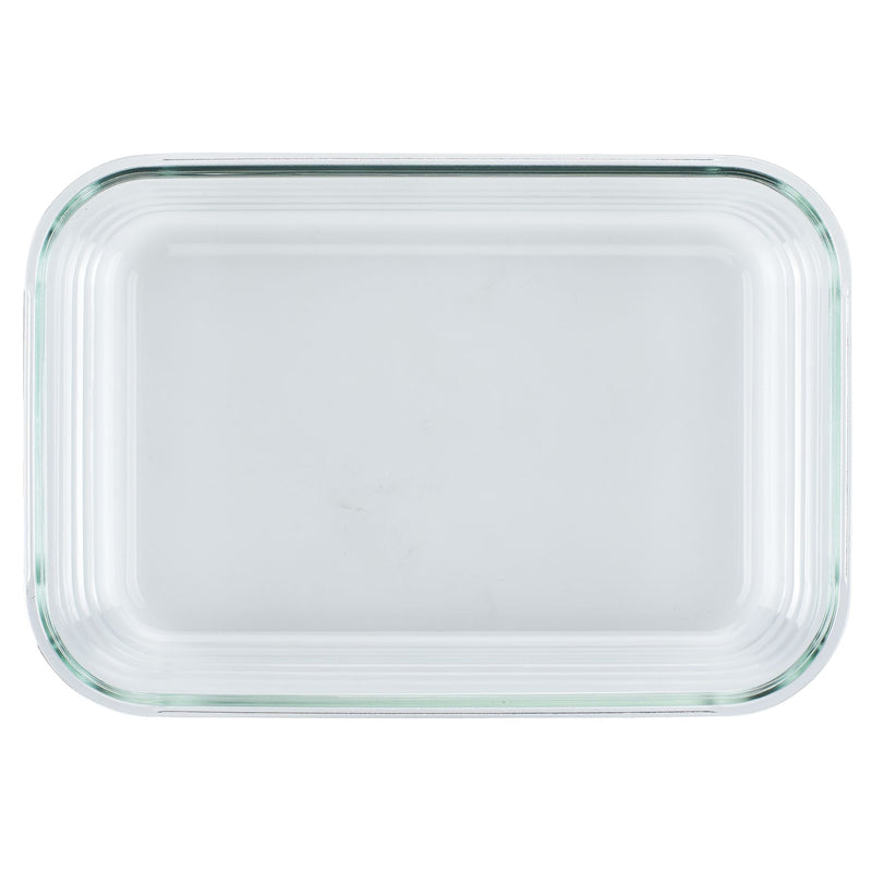 Purely Better Glass 9-inch x 13-inch Covered Baker and Food Container