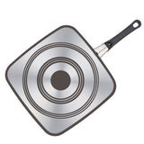 "High Performance 11"" Nonstick Square Griddle"