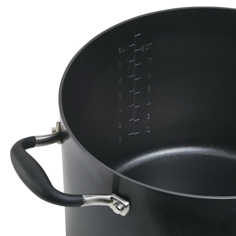 Advanced Home 10-Quart Stockpot