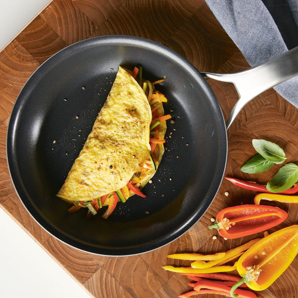 Allure 8.5-Inch Frying Pan