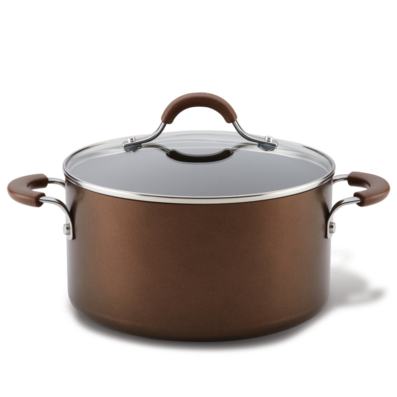 Innovatum XC Cocoa 4.5-Quart Dutch Oven