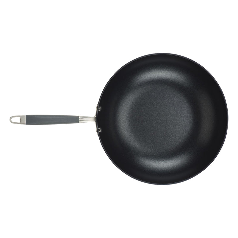 Advanced Home 12-Inch Ultimate Stir Fry Pan
