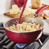 Create Delicious 3-Quart Covered Everything Pan
