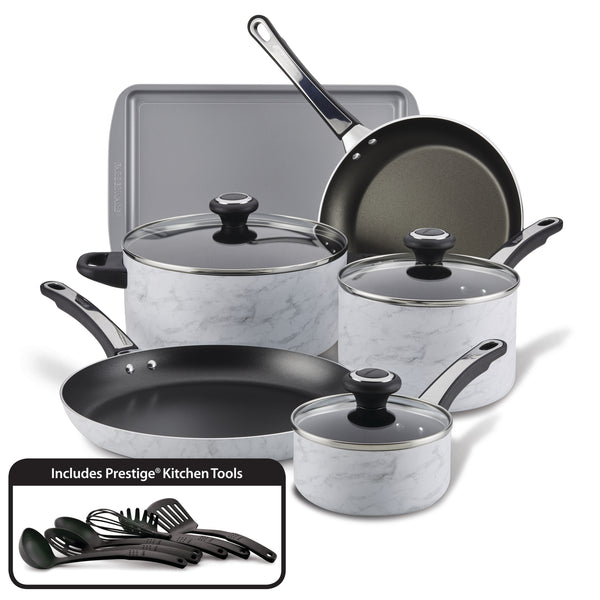 Designs 15-Piece Cookware Set