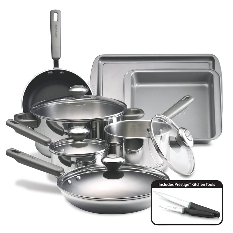 Complements 13-Piece Cookware Set