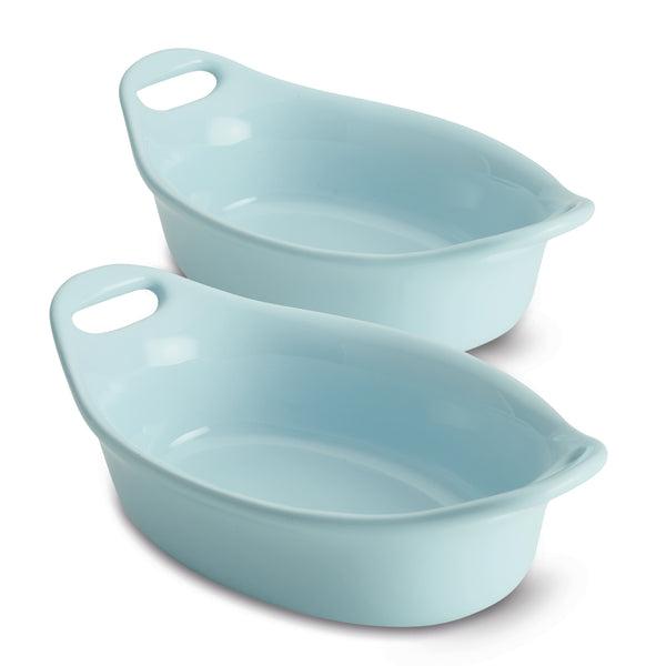 2-Piece 12-Ounce Au Gratin Dipping Cups Set