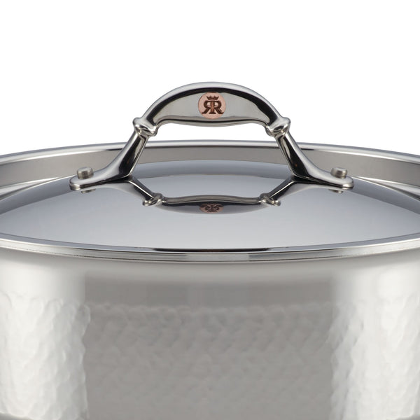 Symphonia Prima 1.5-Quart Casserole Pan with Lid