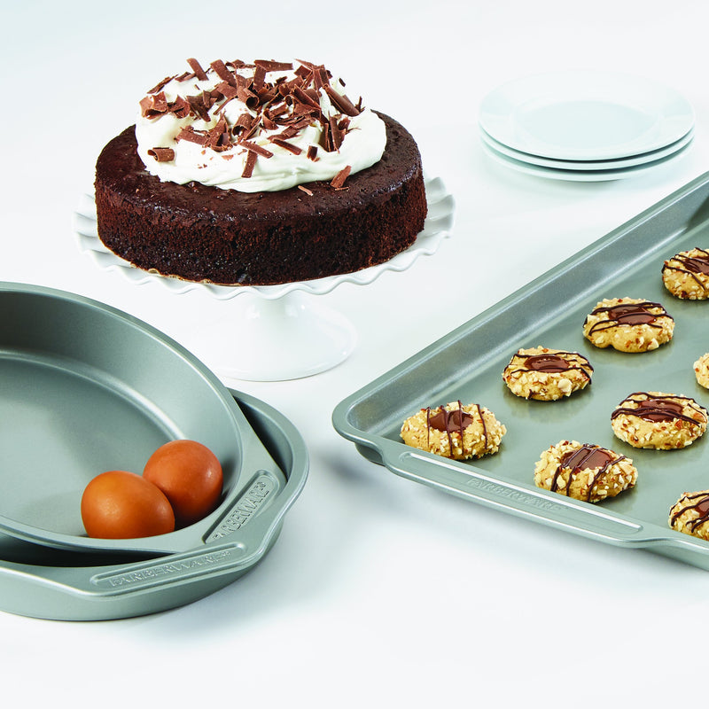 4-Piece Bakeware Set
