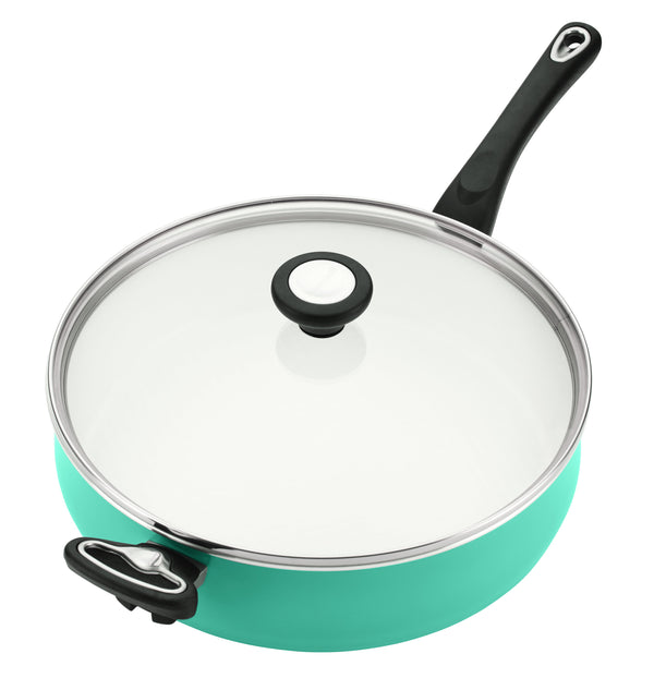 Ceramic 5-Quart Jumbo Cooker