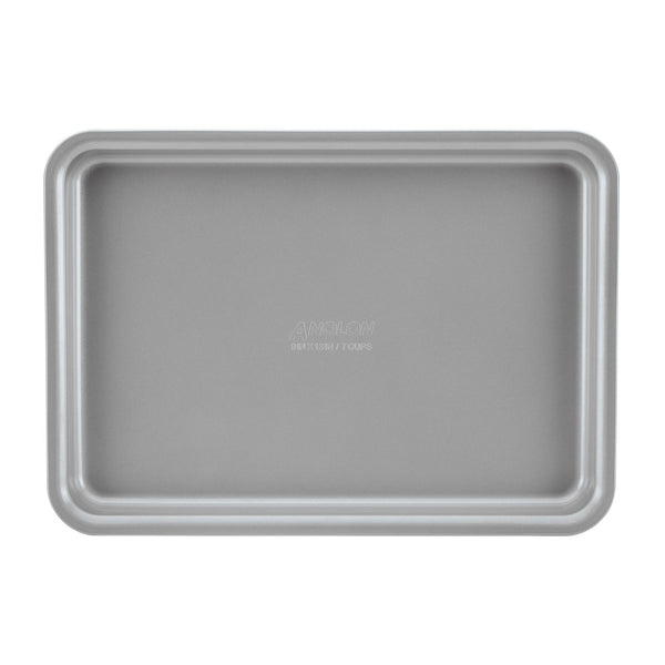 Gourmet 3-Piece Baking Sheet Set