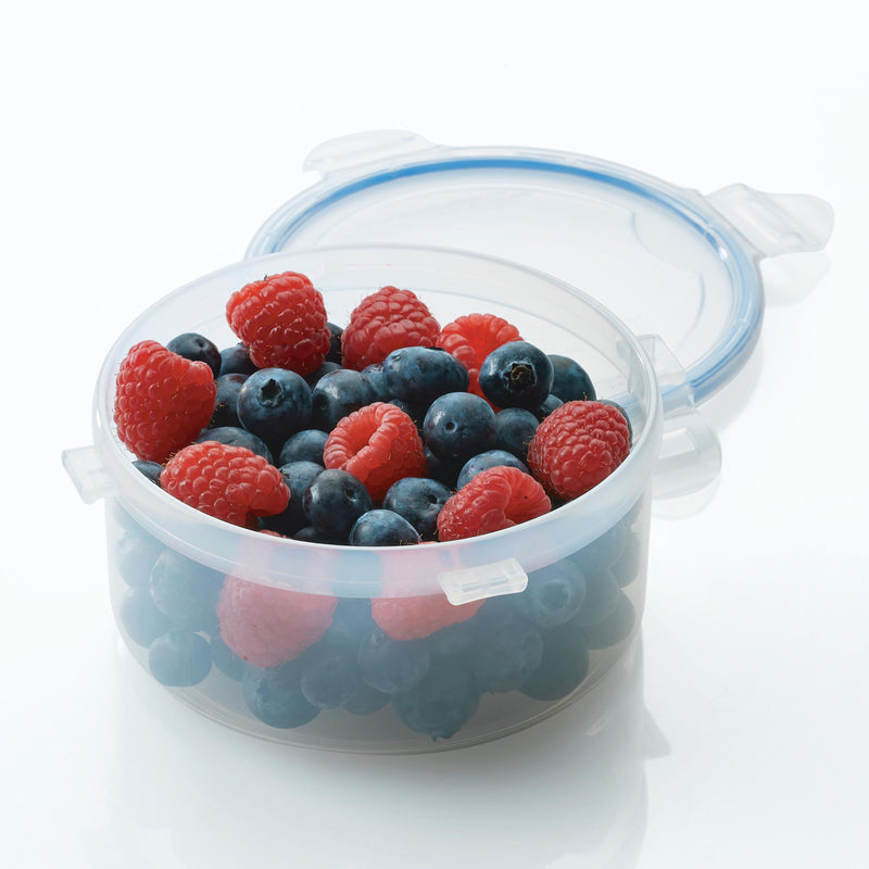 Easy Essentials 2-Piece 20-Oz. Round Container Set