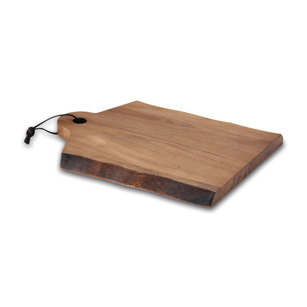 "Cucina 14"" x 11"" Wood Cutting Board"