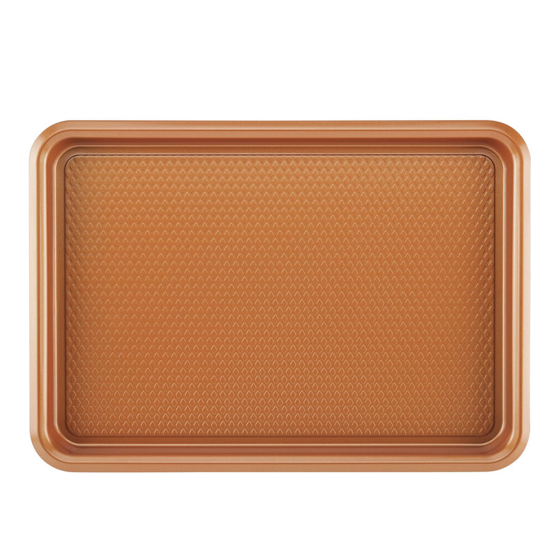 2-Piece Nonstick Baking Sheet Set