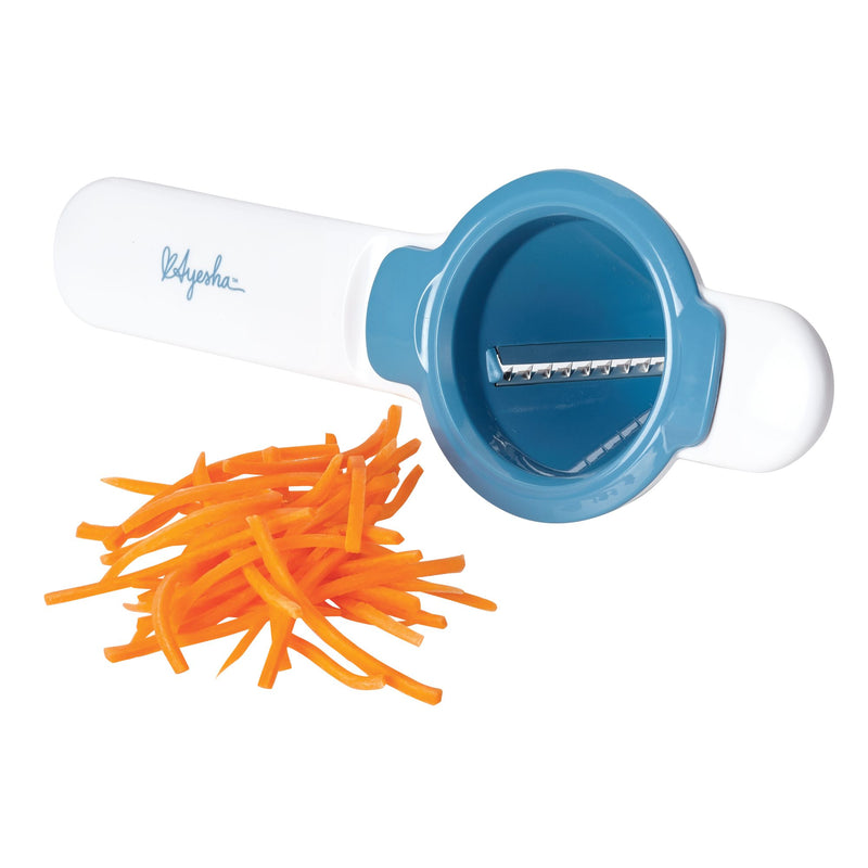 5-in-1 Mandoline Spiralizer