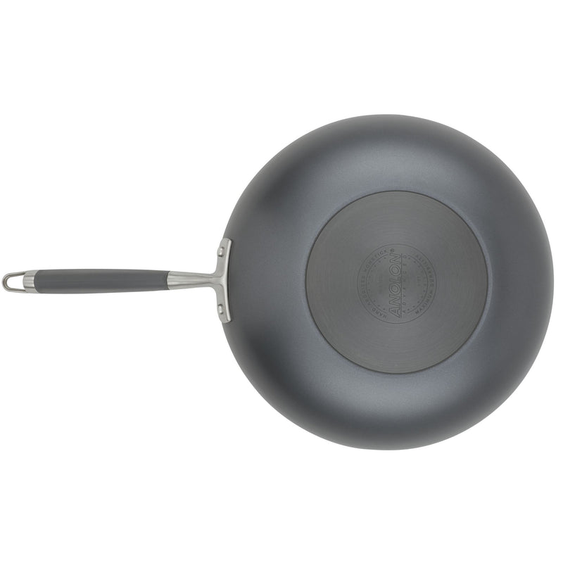 Advanced Home 12-Inch Stir Fry