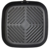 Cucina 11-Inch Square Deep Grill Pan