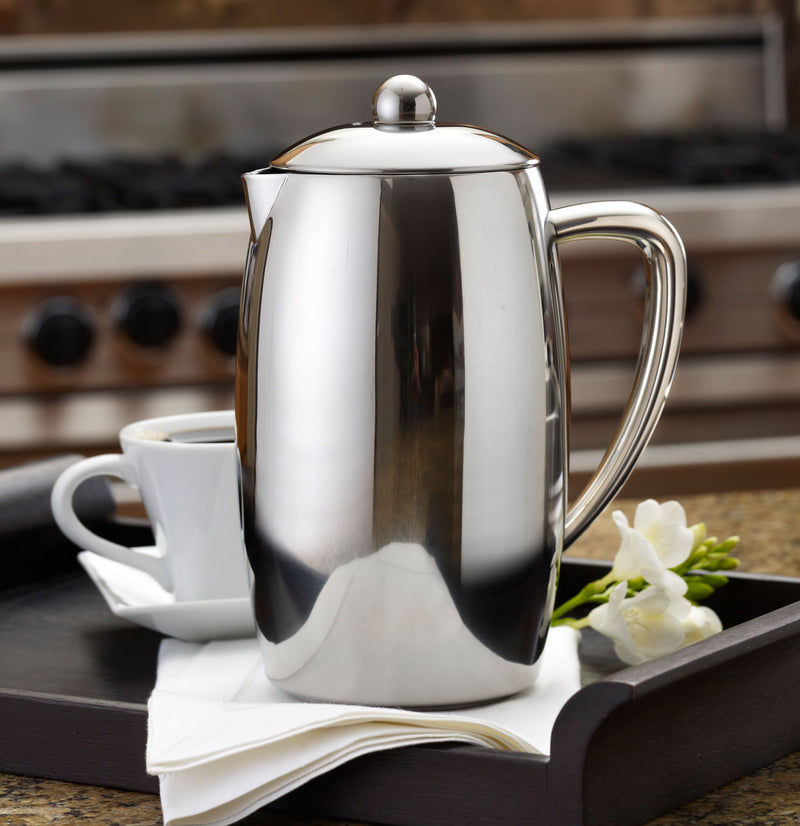 8-Cup Triomphe French Press
