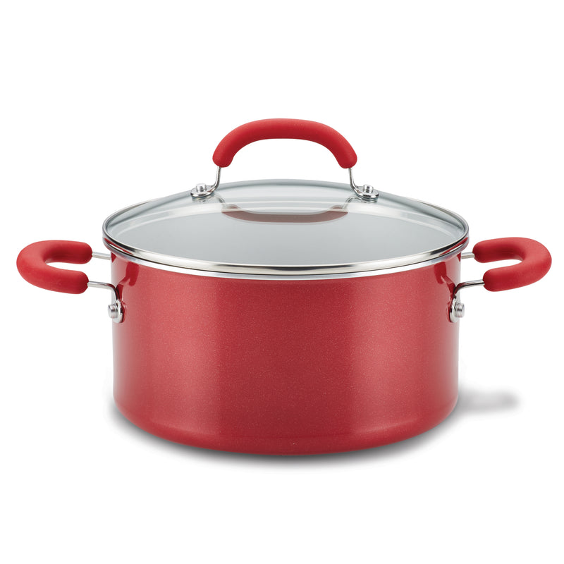 Create Delicious 6-Quart Covered Stockpot