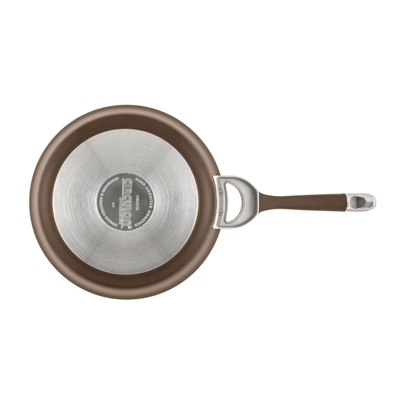 Symmetry Frying Pan Set