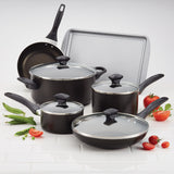 Dishwasher Safe Nonstick 15-Piece Cookware Set