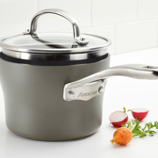 Allure 2-Quart Saucepan