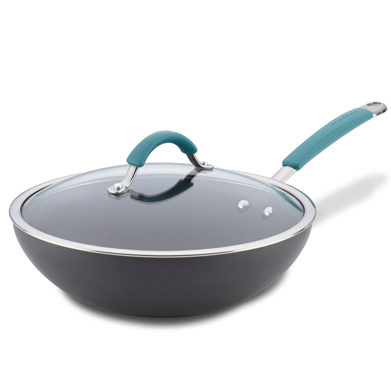 Cucina 11-Inch Covered Stir Fry