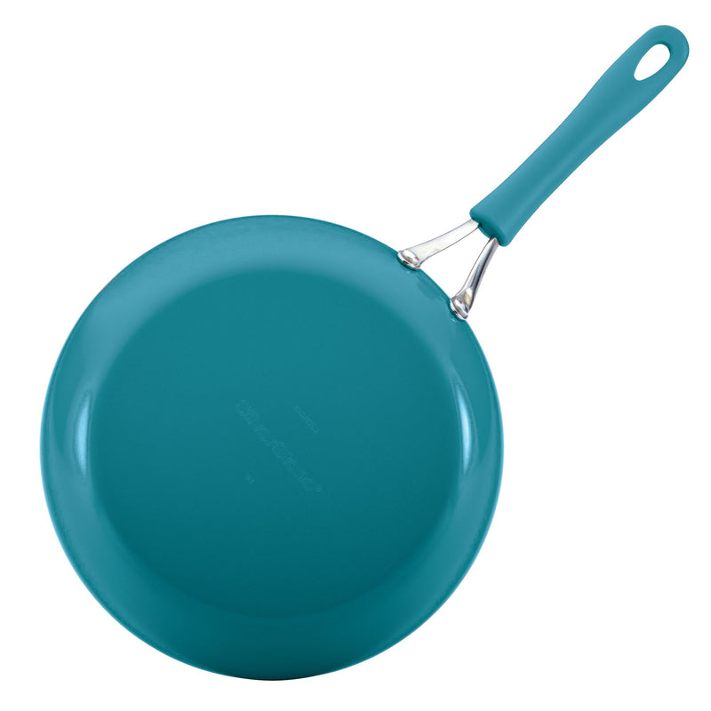 Ceramic Deep Frying Pan