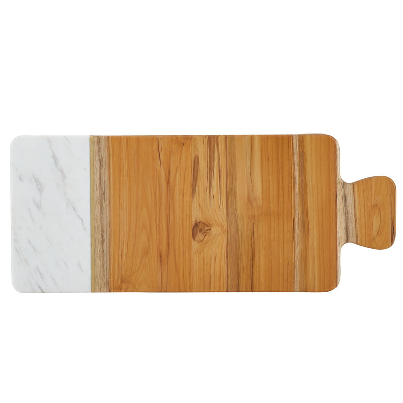 "19.5"" x 8"" Cutting Board"