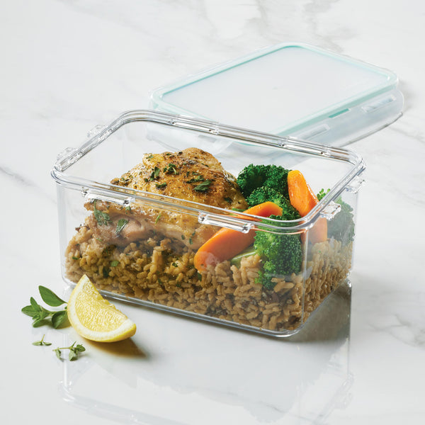 Purely Better 4-Piece 37-Ounce Food Storage Containers