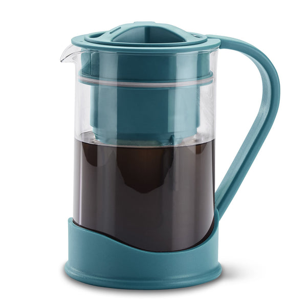 50-Ounce Cold Brew Coffee Maker