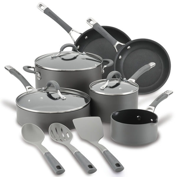 Radiance 9-Piece Cookware Set