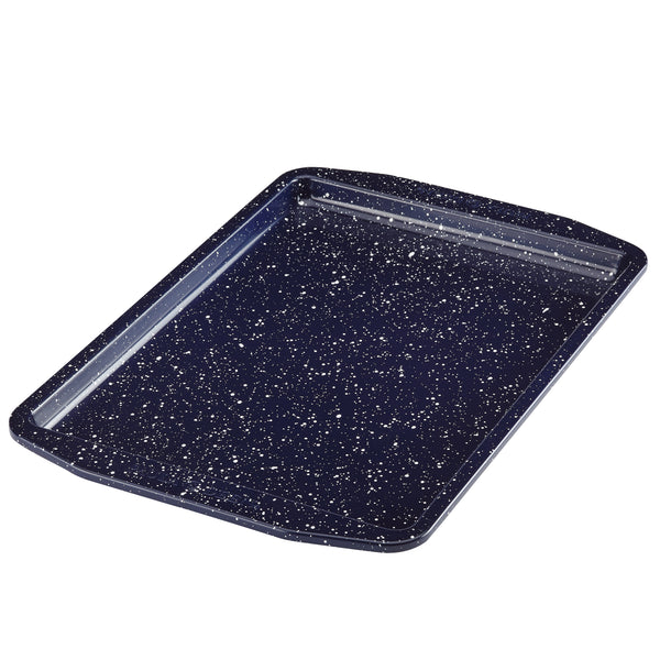 Speckled Cookie Pan