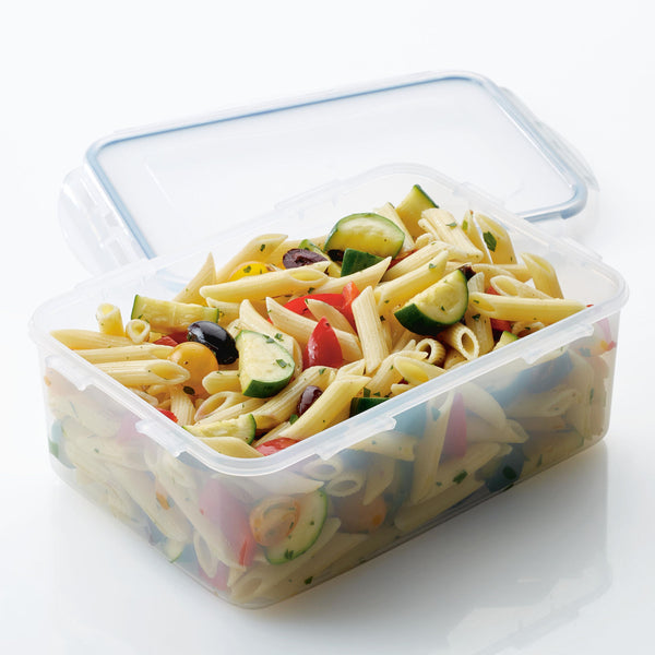 Easy Essentials 3-Piece 37-Oz. Rectangular Container Set