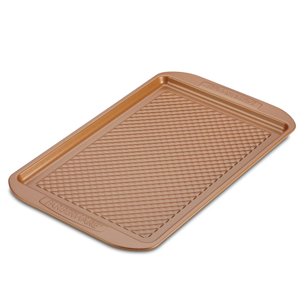"11"" x 17"" Nonstick Cookie Pan"