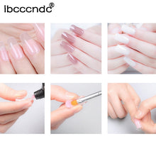 Load image into Gallery viewer, 9 Colors 30g Nail 